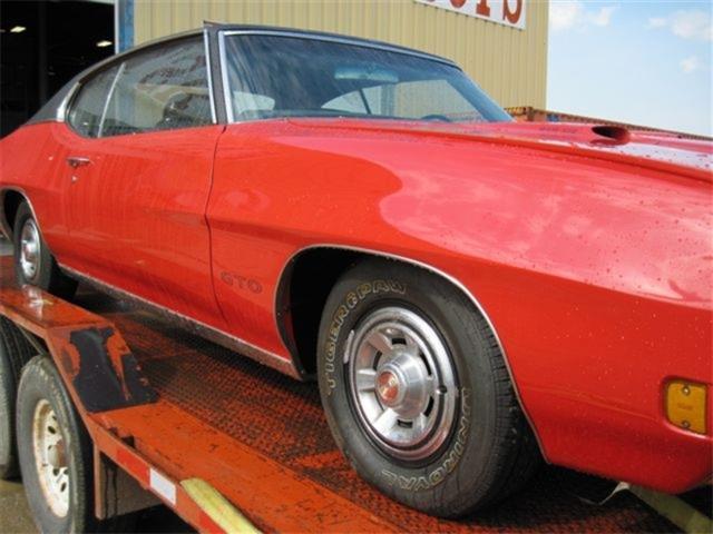 1970 Pontiac GTO | 801393