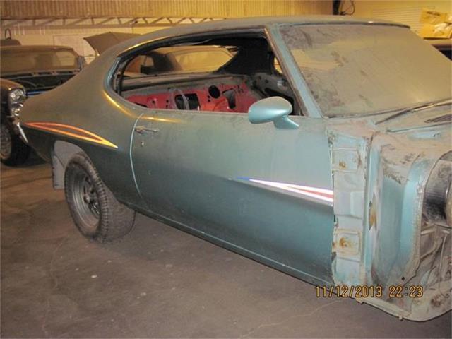 1970 Pontiac GTO | 801397