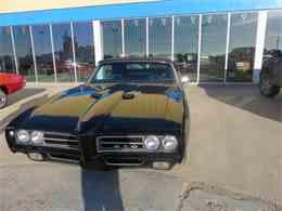 1969 Pontiac GTO - CC-801399