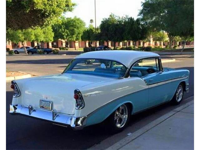 1956 Chevrolet Bel Air | 801402