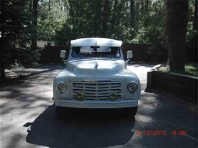 1949 Studebaker Pickup | 801408