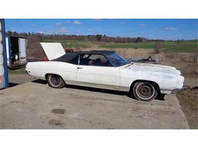 1969 Ford 500XL | 801410