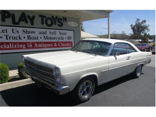 1966 Ford Fairlane | 801420