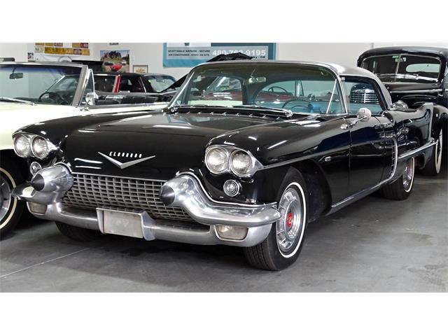 1957 Cadillac Eldorado Brougham | 801428