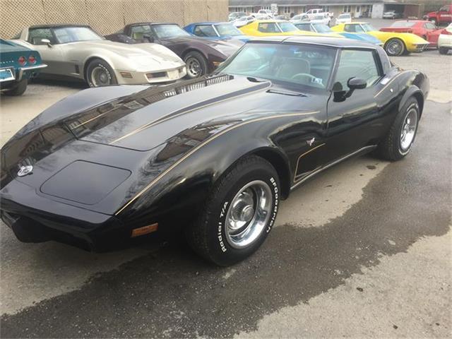 1978 Chevrolet Corvette | 801429