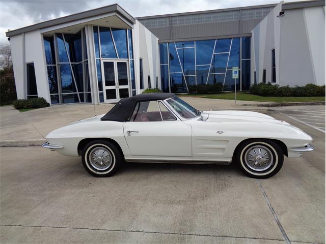 1964 Chevrolet Corvette | 801435