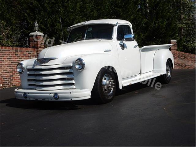 1948 Chevrolet 5-Window Pickup | 801451