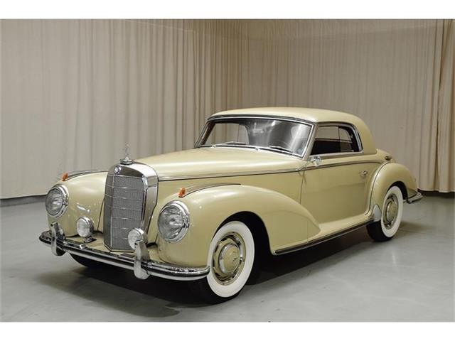 1954 Mercedes-Benz 300 | 801472