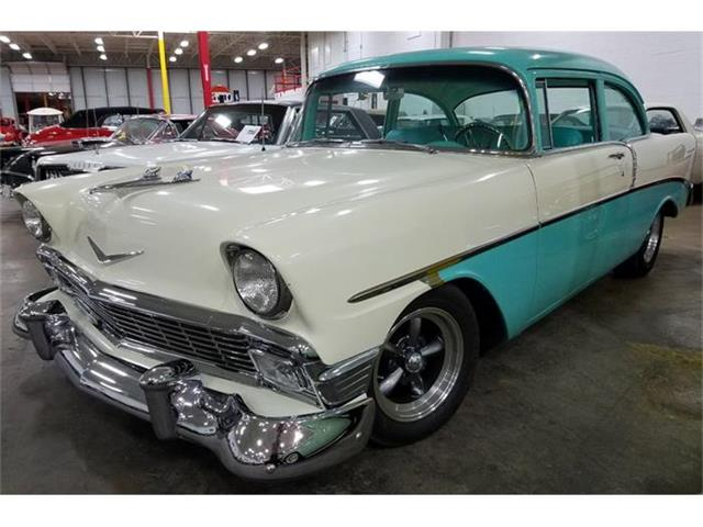 1956 Chevrolet 210 | 801476