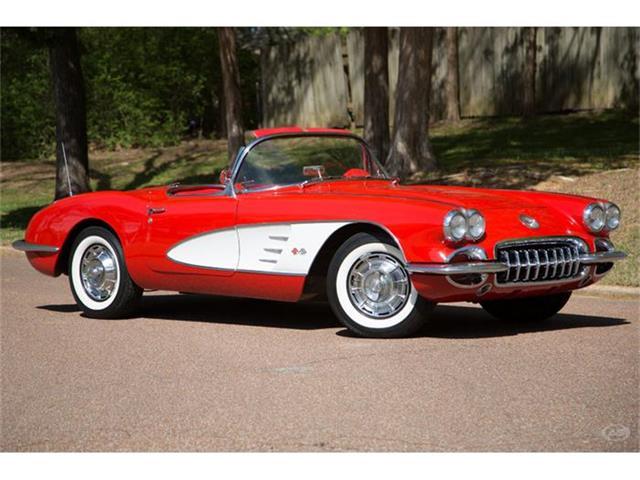 1959 Chevrolet Corvette | 801480