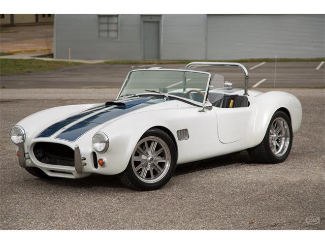 1965 AC Cobra | 801482