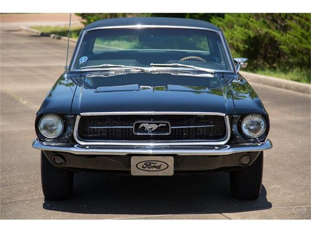 1967 Ford Mustang | 801487