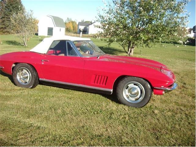 1967 Chevrolet Corvette | 801504