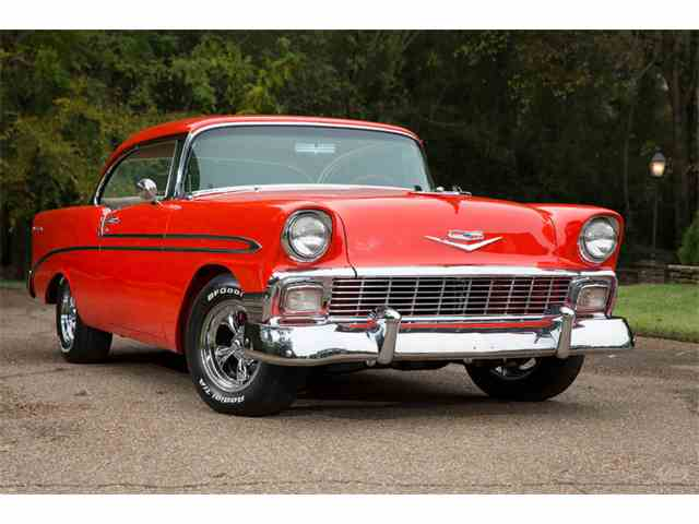 1956 Chevrolet Bel Air | 801509