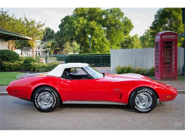 1974 Chevrolet Corvette | 801519