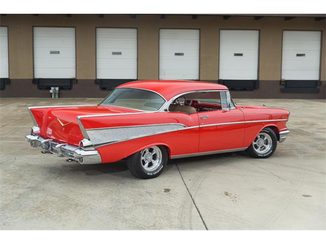 1957 Chevrolet Bel Air | 801521