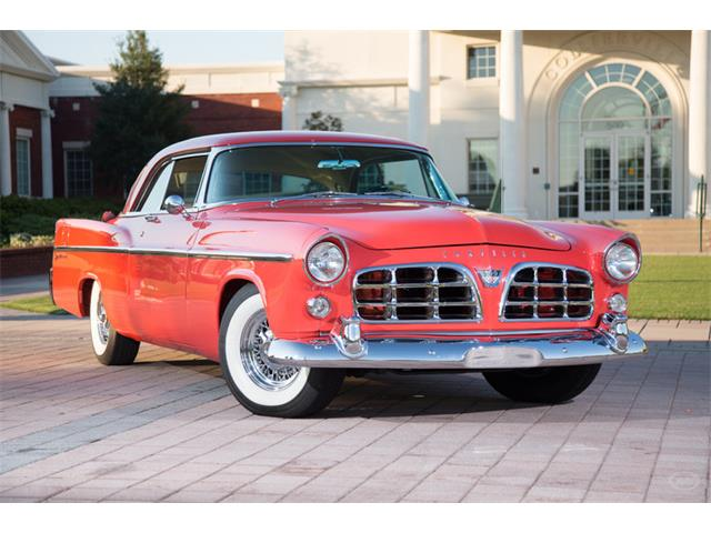 1956 Chrysler 300 | 801530
