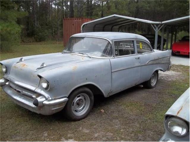 1957 Chevrolet 210 | 801532