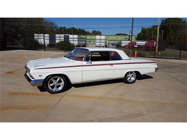 1962 Chevrolet Impala SS | 801535