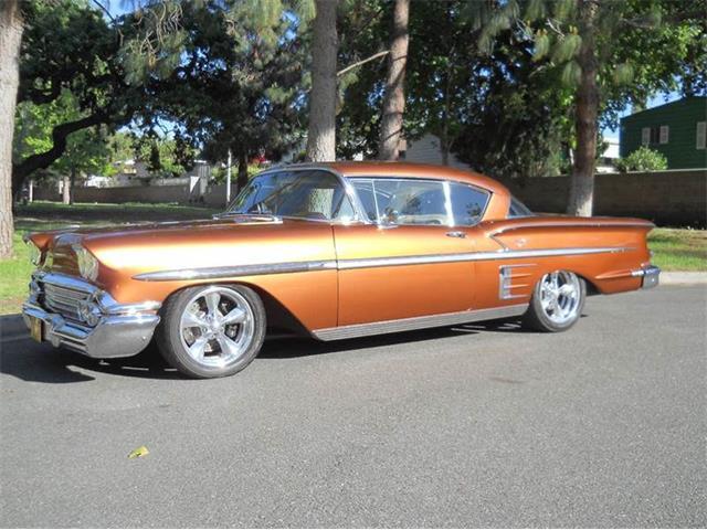 1958 Chevrolet Impala | 801539