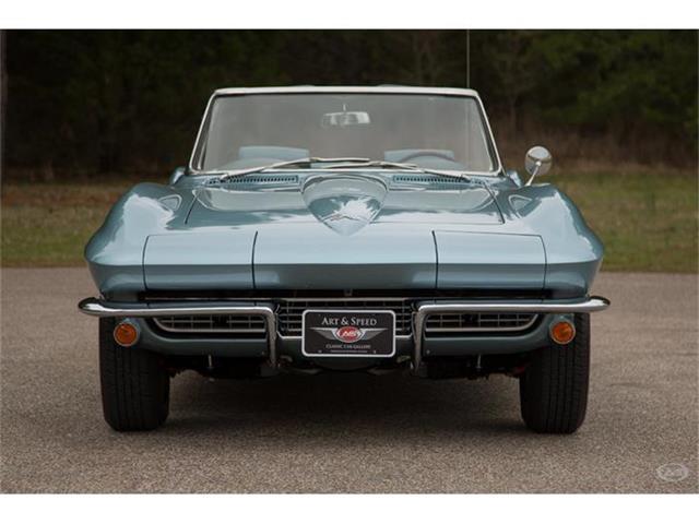 1967 Chevrolet Corvette | 801542