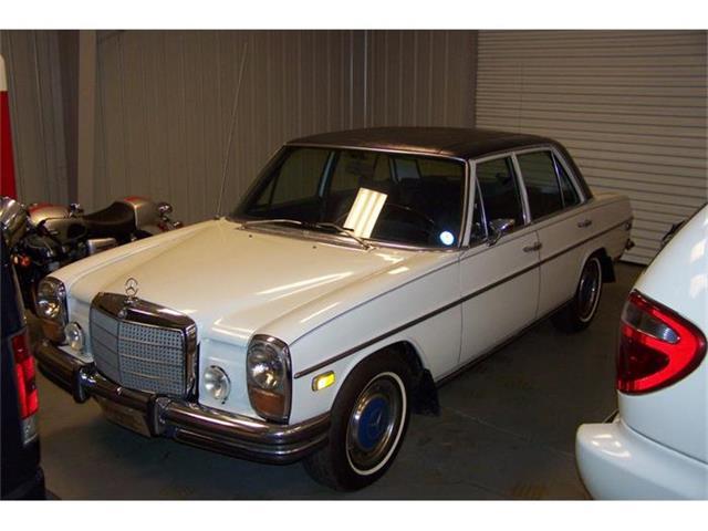 1972 Mercedes-Benz 250 | 801544