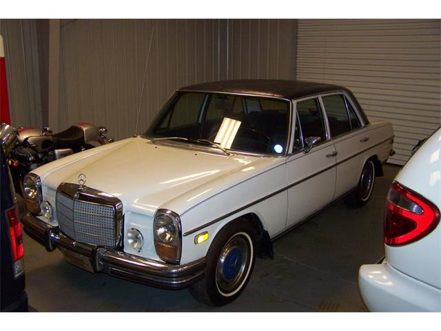1972 Mercedes-Benz 250   801544