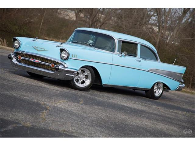 1957 Chevrolet Bel Air | 801547