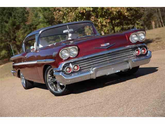 1958 Chevrolet Bel Air | 801552