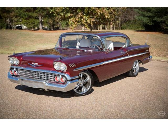 1958 Chevrolet Bel Air | 801552