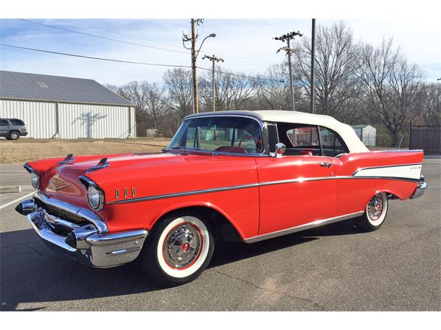 1957 Chevrolet Bel Air | 801556