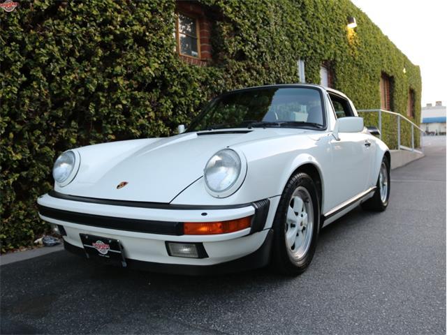 1988 Porsche 911 | 801575
