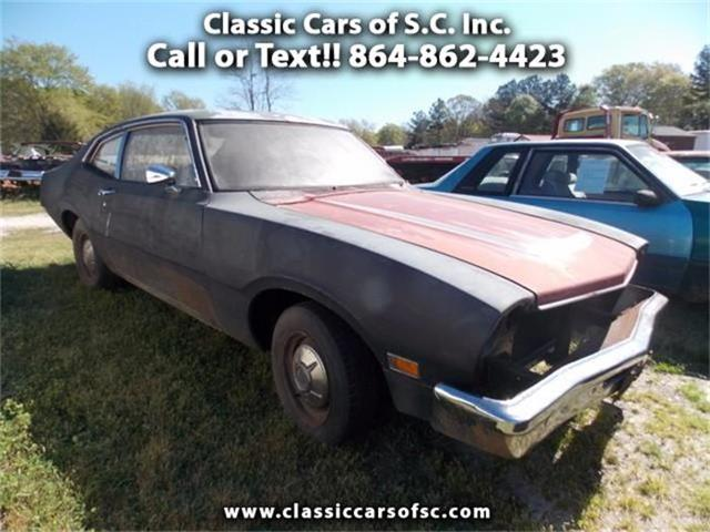 1974 Ford Maverick | 801576