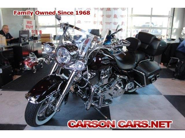2006 Harley-Davidson Road King Classic | 800158
