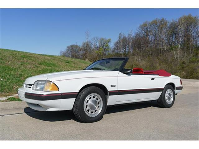 1988 Ford Mustang | 801586