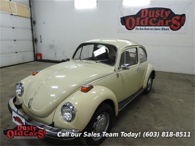 1971 Volkswagen Beetle | 801605