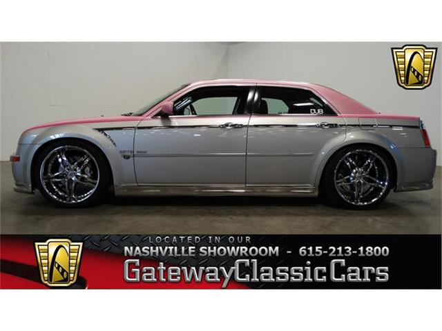 2006 Chrysler 300C | 801637