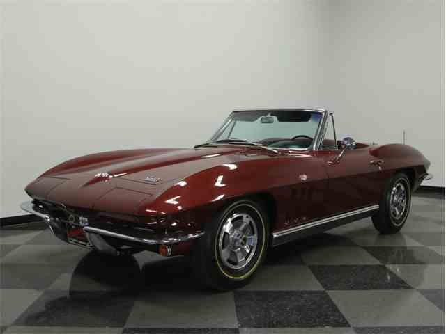 1966 Chevrolet Corvette | 801643