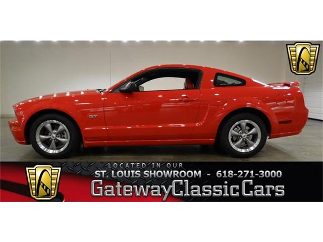 2005 Ford Mustang | 801648