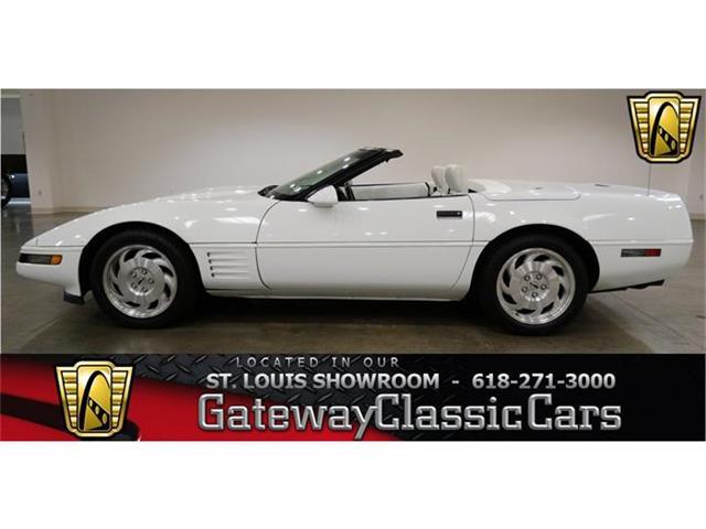 1993 Chevrolet Corvette | 801649