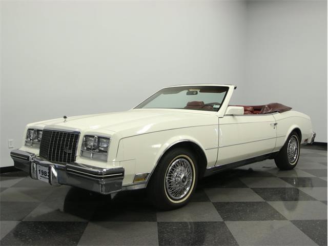 1983 Buick Riviera | 801654
