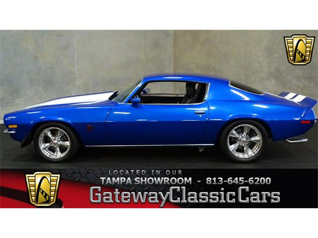 1973 Chevrolet Camaro | 801657