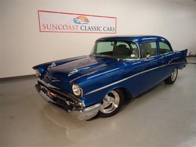 1957 Chevrolet 210 | 801659