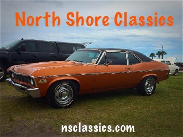 1970 Chevrolet Nova | 801668