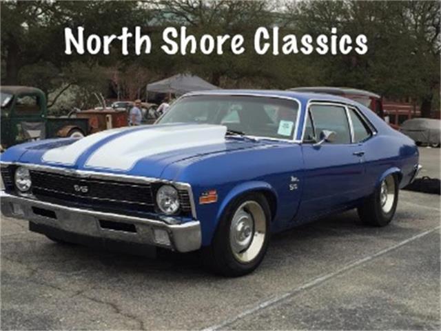 1970 Chevrolet Nova | 801673