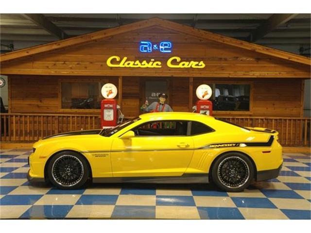 2010 Chevrolet Camaro SS | 801788