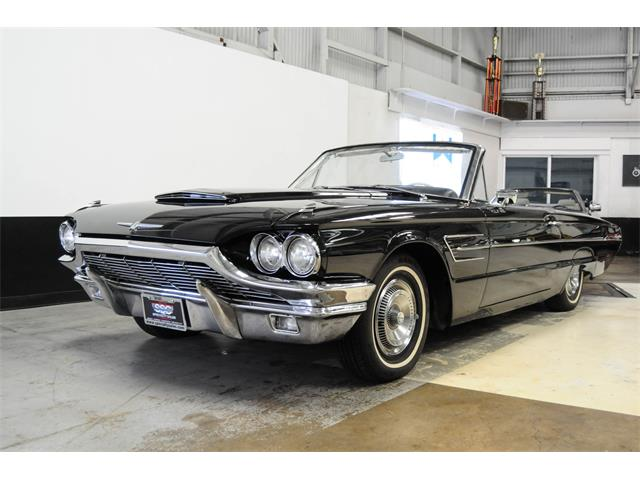 1965 Ford Thunderbird | 800189