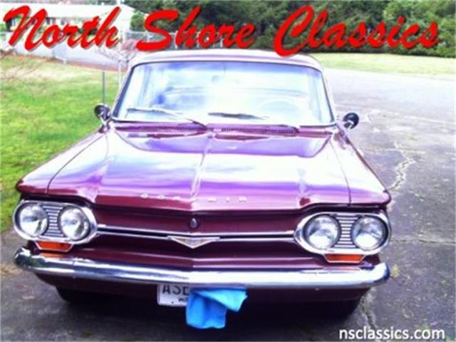 1964 Chevrolet Corvair Monza | 800212