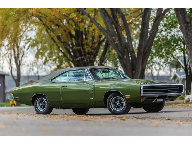 1970 Dodge Charger | 802226