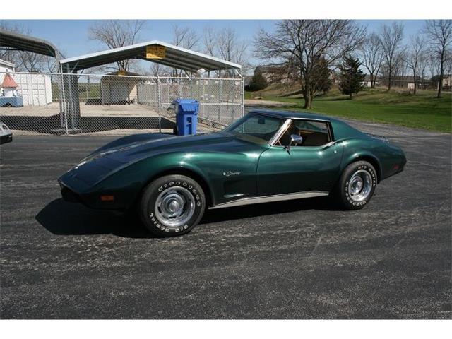 1976 Chevrolet Corvette | 802233